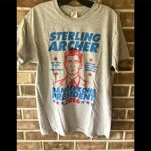 sterling Archer T-shirt